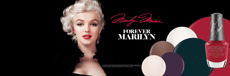 Forever Marilyn Fall 2019