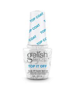 Top It Off - Sealer Gel