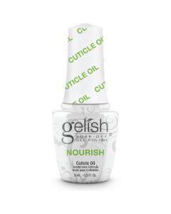 Nourish - Cuticle Oil